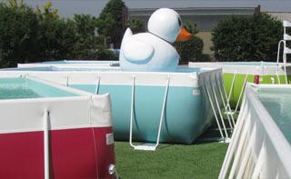 ae piscina fuoriterra